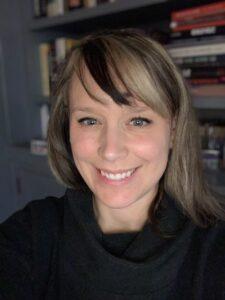Liz  Huehnergarth