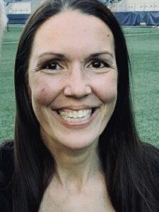Michelle Bolen
