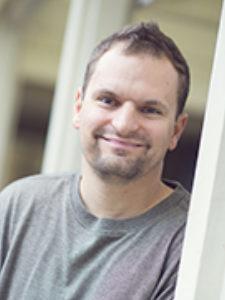 Derren  Haskell