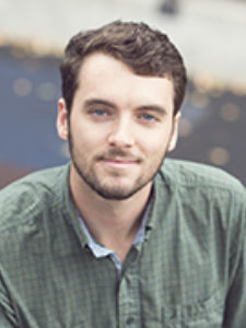 Dustin Stoddart