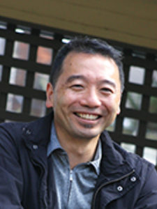 Joey  Tanaka