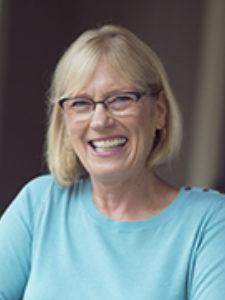 Julie Blystad