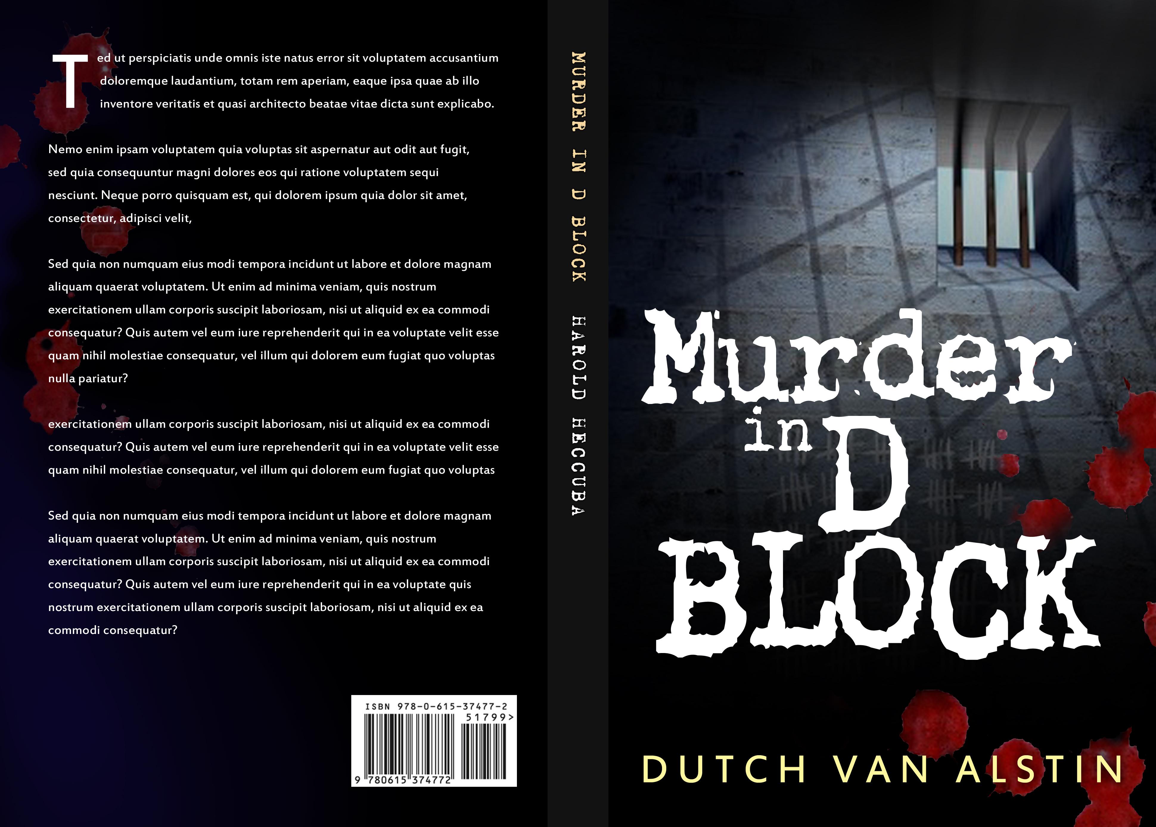 murder in d block version 2