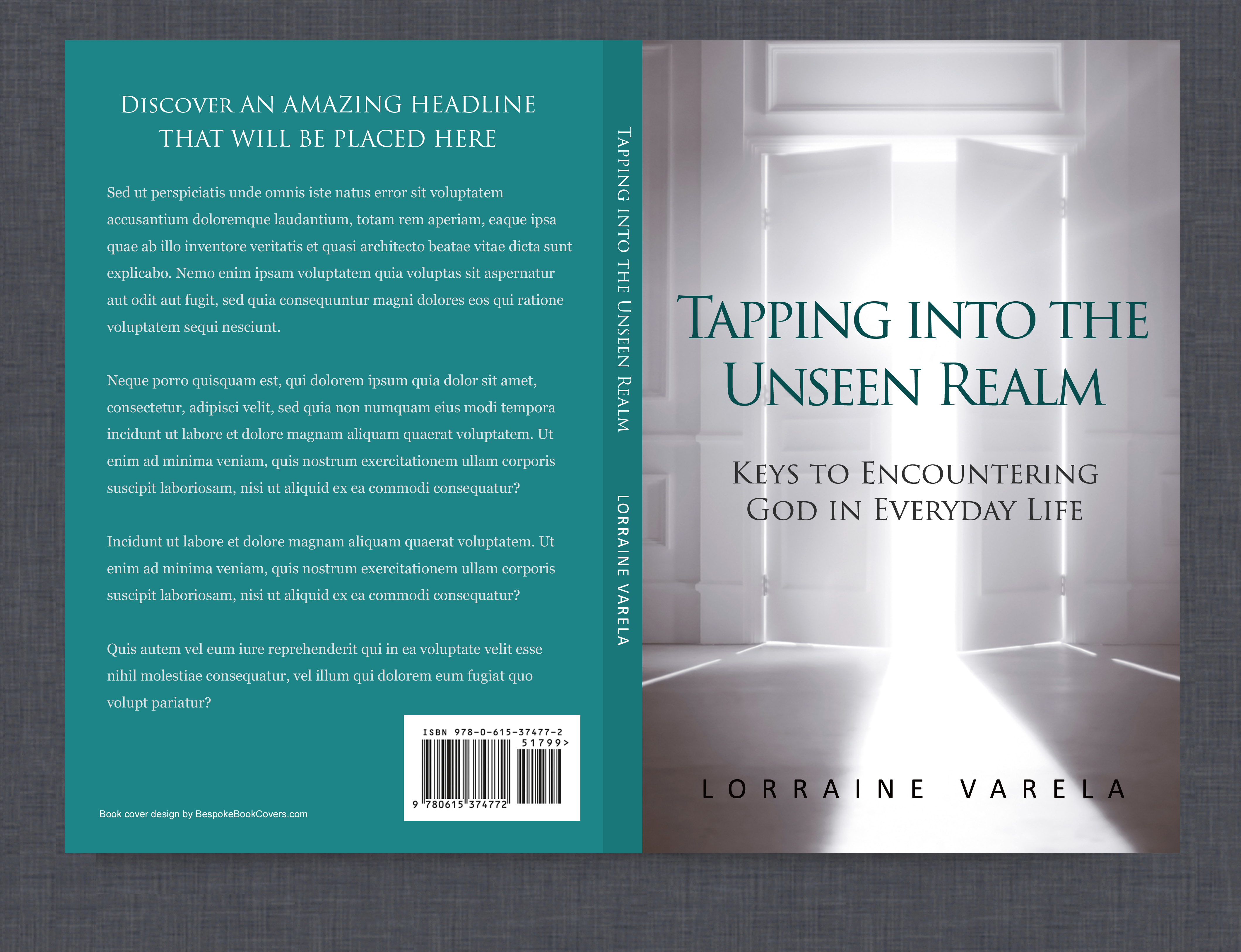 Tapping into the Unseen Realm book
