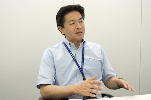 岩本代表取締役
