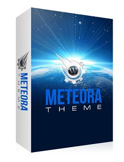 MeteoraTheme