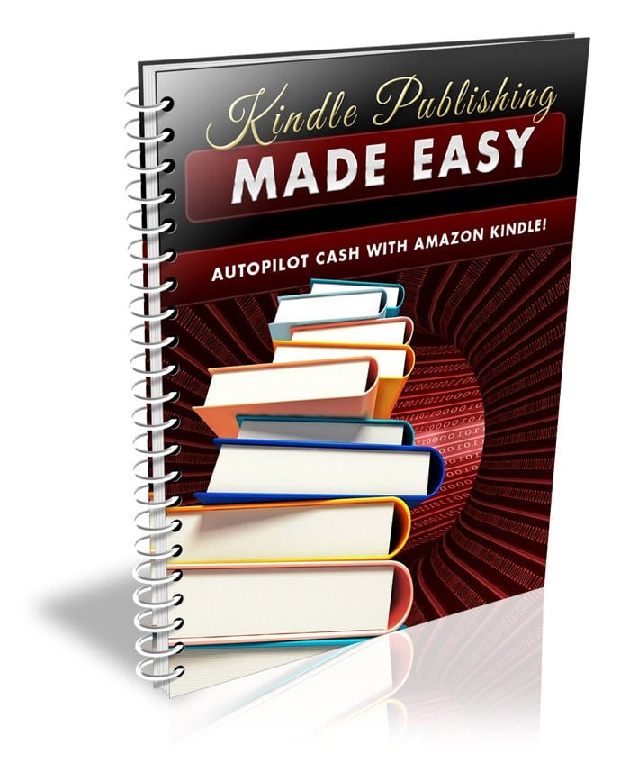 KindlePublishingMadeEasy