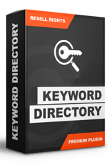 KeywordDirectory p Keyword Directory
