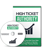 HighTicketAuthGold mrr High Ticket Authority Gold