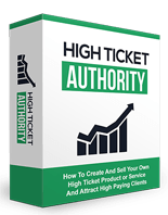 HighTicketAuthority mrr High Ticket Authority