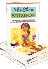CleanEatingPlan mrr The Clean Eating Plan