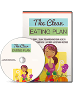 CleanEatingPlanVideos mrr The Clean Eating Plan Video Upgrade