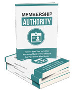 MembershipAuthority mrr Membership Authority