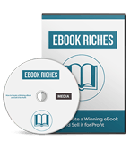EbookRichesVideoUpgrade mrr Ebook Riches Video Upgrade