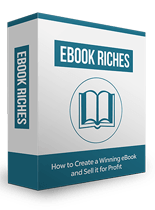EbookRiches mrr Ebook Riches