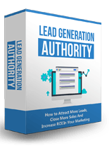 LeadGenerationAuthority mrr Lead Generation Authority