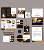 GatheringDesignTemplate p Gathering Print Design Template