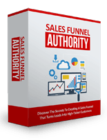 SalesFunnelAuthority mrr Sales Funnel Authority