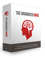 TheOrganizedMind mrr The Organized Mind