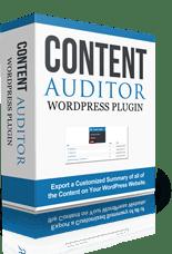 ContentAuditor p Content Auditor