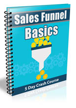 SalesFunnelBasics plr Sales Funnel Basics