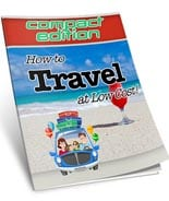 TravelWorldFree p 101 Ways to Travel Around The World for Cheap