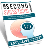 TenSecondStressTactic mrrg Ten Second Stress Tactic