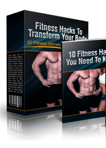 FitnessHacksBody p Fitness Hacks To Transform Your Body