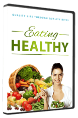 EatingHealthyPro mrr Eating Healthy Pro