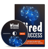 WiredForSuccessGld mrr Wired For Success Gold