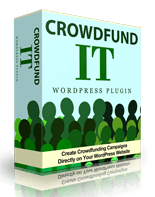 CrowdfundIt p Crowdfund It