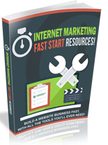 IMFastStart mrrg Internet Marketing Fast Start