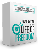 GoalSettingLifeFreedom mrr Goal Setting To Live A Life Of Freedom