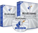 BluesBandCollection p Blues Band Collection