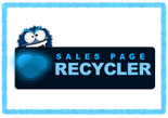 SalesPageRecycler p Sales Page Recycler