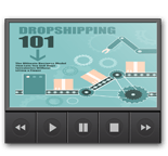 Dropshipping101Vids mrr Dropshipping 101 Video Upgrade