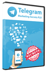 TelegramMarketingSecrets mrr Telegram Marketing Secrets