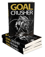 GoalCrusher mrr Goal Crusher