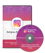 InstagramAdsMadeEasyVIDS p Instagram Ads Made Easy Video Upgrade