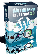 WordPressFastTrackV2 rr WordPress Fast Track V 2.0