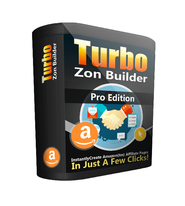 TurboZonBuilderPro p TurboZon Builder Pro