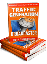 TrafficGenBroadcaster p Traffic Generation Broadcaster