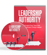 LeadershipAuthorityGold mrr Leadership Authority Gold