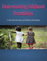 UnderstandChildFriendships plr Understanding Childhood Friendships