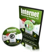 IntrntMrktngMastery2VIDS rr Internet Marketing Mastery 2.0   Video Upgrade