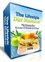 LifeStyleDietMakeover plr The Life Style Diet Makeover
