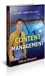 ContentManagement plr Content Management