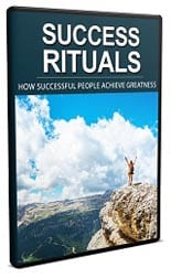 SuccessRitualsVIDS mrrg Success Rituals Video Upgrade