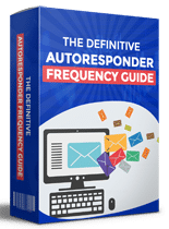 DefAtrspndrFreqGuide mrrg Definitive Autoresponder Frequency Guide