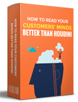 ReadCustomersMinds mrrg How To Read Your Customers Minds